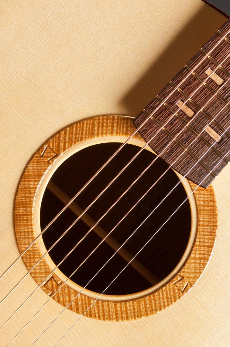 Chasson #99 Craftsman Guitar